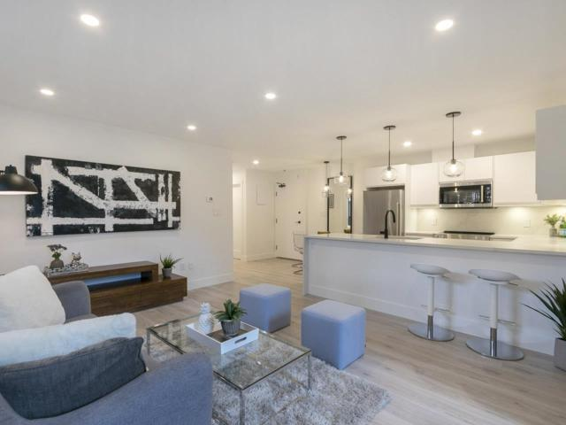 2320 W 40TH Avenue #205, Vancouver, BC V6M 4H6 (#R2256525) :: West One Real Estate Team