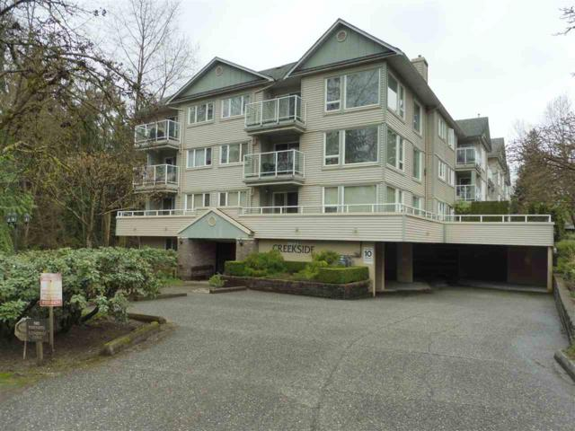 1132 Dufferin Street #311, Coquitlam, BC V3B 7M8 (#R2256579) :: West One Real Estate Team