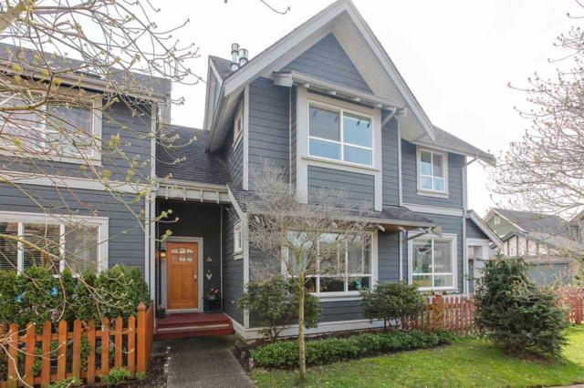 250 Furness Street, New Westminster, BC V3M 0B4 (#R2256590) :: West One Real Estate Team