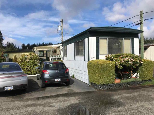 3031 200 Street #16, Langley, BC V2Z 1N5 (#R2256615) :: West One Real Estate Team