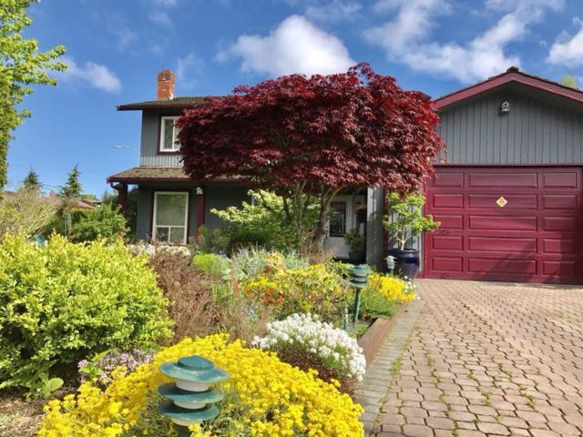 4120 Lancelot Drive, Richmond, BC V7C 4S3 (#R2256645) :: West One Real Estate Team