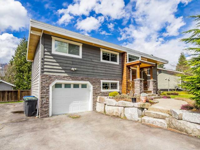 40197 Kintyre Drive, Squamish, BC V0N 1T0 (#R2256722) :: West One Real Estate Team