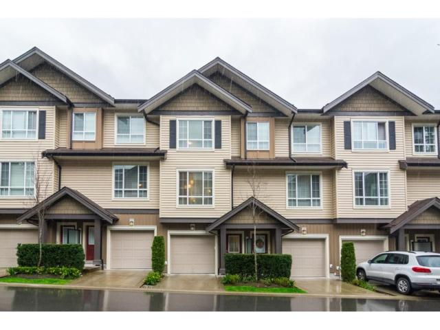 4967 220 Street #38, Langley, BC V3A 0G3 (#R2256740) :: West One Real Estate Team