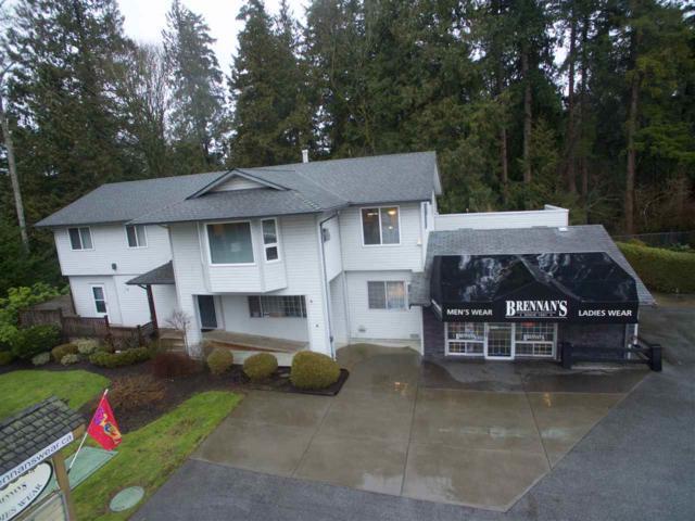 4140 200 Street, Langley, BC V3A 1K9 (#R2256767) :: West One Real Estate Team