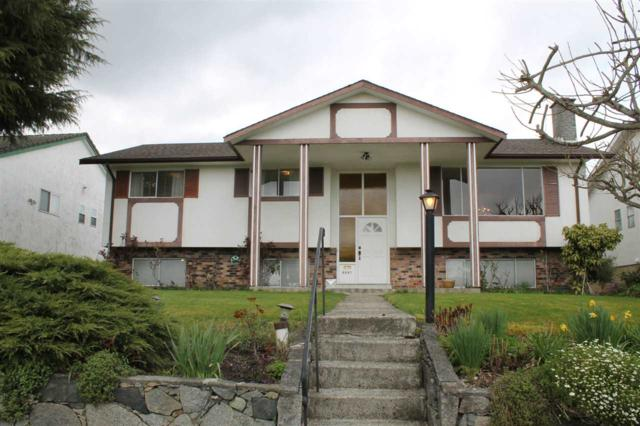 6641 Lochdale Street, Burnaby, BC V5B 2M7 (#R2256807) :: Simon King Real Estate Group