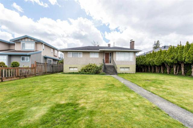 4250 Gilpin Crescent, Burnaby, BC V5G 2K2 (#R2256817) :: Vancouver House Finders