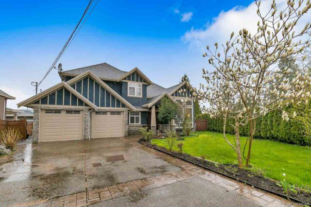 7491 116A Street, Delta, BC V4C 5X6 (#R2256830) :: West One Real Estate Team