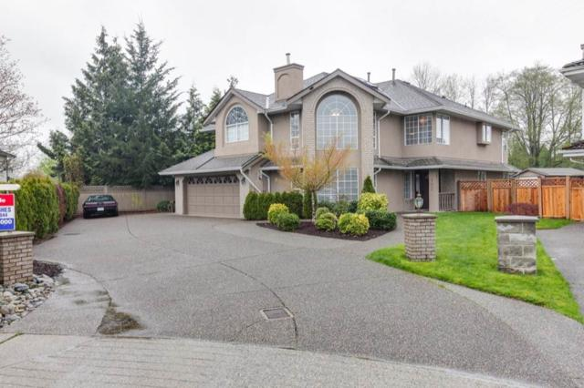 102 Viscount Place, New Westminster, BC V3M 6L4 (#R2256881) :: West One Real Estate Team