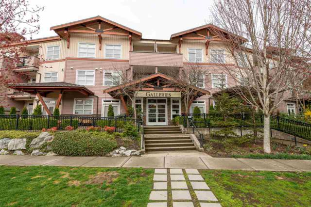 41105 Tantalus Road #313, Squamish, BC V8B 0N3 (#R2256894) :: Vancouver House Finders