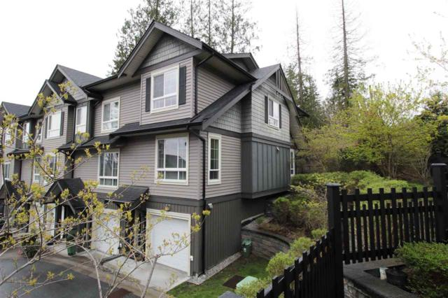 21867 50 Avenue #19, Langley, BC V3A 3T2 (#R2256896) :: West One Real Estate Team