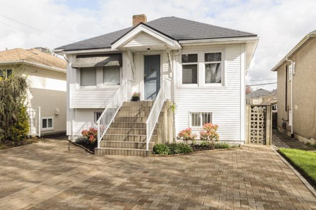 2791 W 21ST Avenue, Vancouver, BC V6L 1K4 (#R2256923) :: West One Real Estate Team