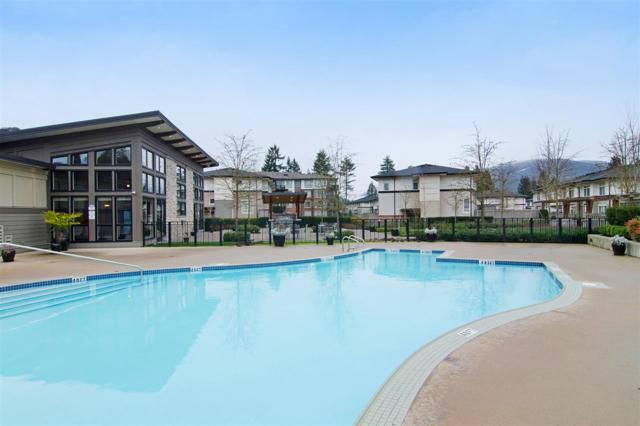 1125 Kensal Place #101, Coquitlam, BC V3B 0G3 (#R2256926) :: West One Real Estate Team