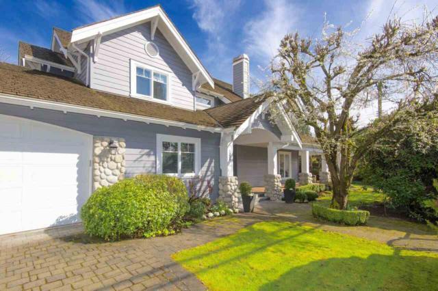 1324 25TH Street, West Vancouver, BC V7V 4J3 (#R2256955) :: West One Real Estate Team