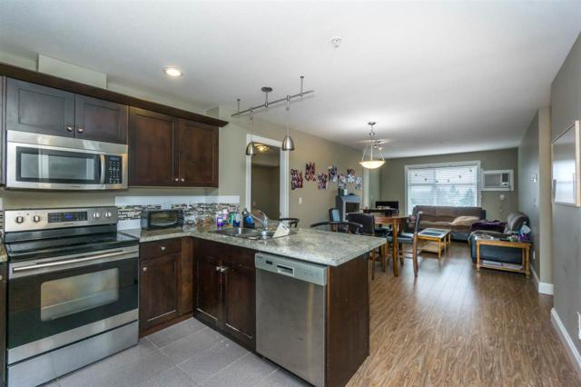 45640 Alma Avenue #303, Chilliwack, BC V2R 0P8 (#R2257017) :: West One Real Estate Team