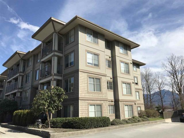 45567 Yale Road #316, Chilliwack, BC V2P 0B2 (#R2257033) :: West One Real Estate Team