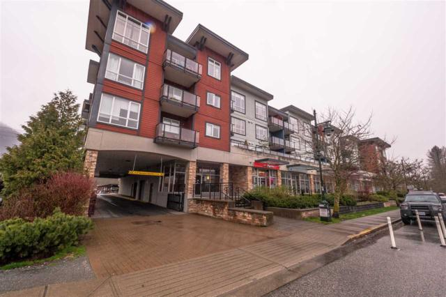 40437 Tantalus Road #208, Squamish, BC V0N 1T0 (#R2257083) :: West One Real Estate Team