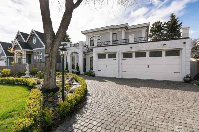 10860 Rosecroft Crescent, Richmond, BC V7A 2J1 (#R2257103) :: West One Real Estate Team