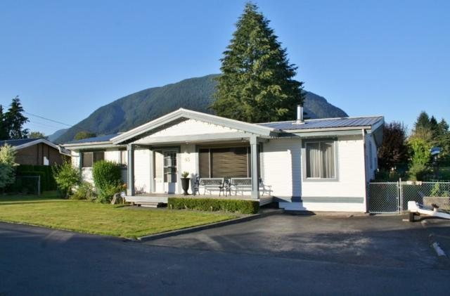 9053 Shook Road #43, Mission, BC V2V 5M2 (#R2257146) :: West One Real Estate Team