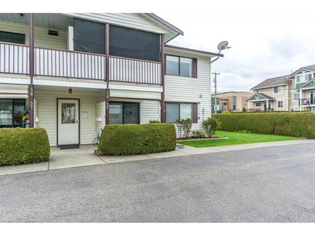7455 Huron Street #36, Sardis, BC V2R 3T9 (#R2257155) :: West One Real Estate Team
