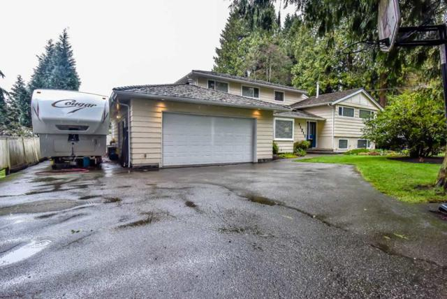 11211 92A Avenue, Delta, BC V4C 3L9 (#R2257166) :: West One Real Estate Team