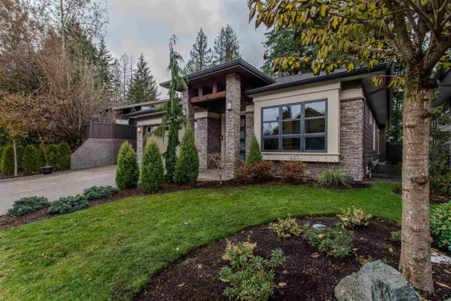 45348 Magdalena Place #14, Cultus Lake, BC V2R 0K7 (#R2257207) :: West One Real Estate Team