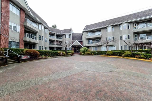 2020 Cedar Village Crescent #305, North Vancouver, BC V7J 3P5 (#R2257272) :: West One Real Estate Team