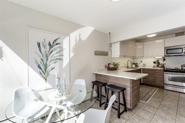 876 Westview Crescent, North Vancouver, BC V7N 3Y2 (#R2257320) :: West One Real Estate Team
