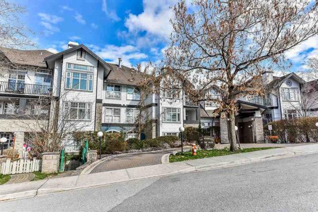 83 Star Crescent #204, New Westminster, BC V3M 6X8 (#R2257324) :: West One Real Estate Team