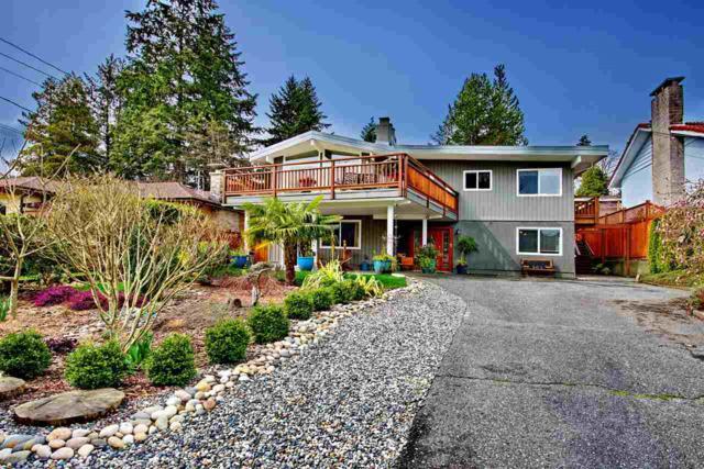 563 N Dollarton Highway, North Vancouver, BC V7G 1N3 (#R2257361) :: West One Real Estate Team