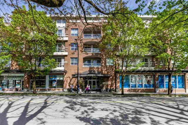 5790 East Boulevard #333, Vancouver, BC V6M 4M4 (#R2257370) :: West One Real Estate Team