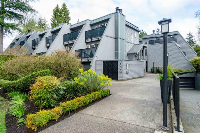 2893 W 41ST Avenue #202, Vancouver, BC V6N 3C5 (#R2257377) :: West One Real Estate Team