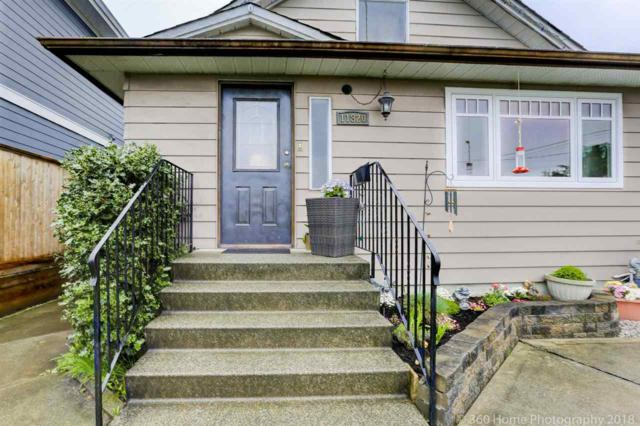 11820 4TH Avenue, Richmond, BC V7E 3H6 (#R2257380) :: West One Real Estate Team