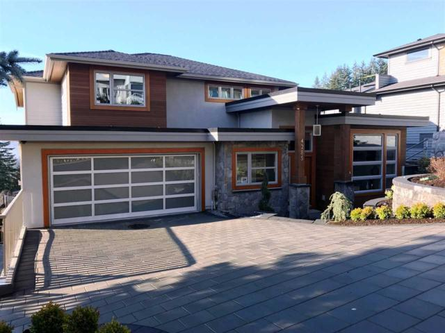 4285 Starlight Way, North Vancouver, BC V7N 1L3 (#R2257417) :: Vancouver House Finders