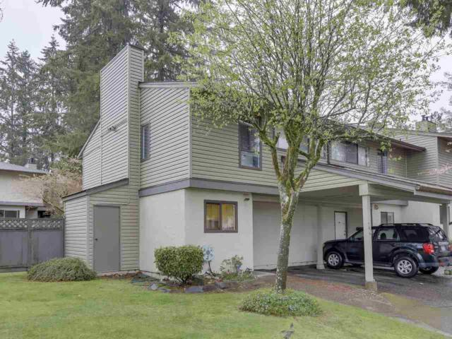 1174 Inlet Street #10, Coquitlam, BC V3B 6E4 (#R2257468) :: West One Real Estate Team