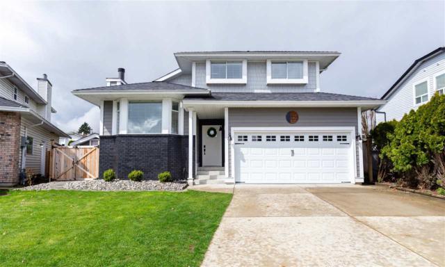 12213 Chestnut Crescent, Pitt Meadows, BC V3Y 2C8 (#R2257471) :: West One Real Estate Team