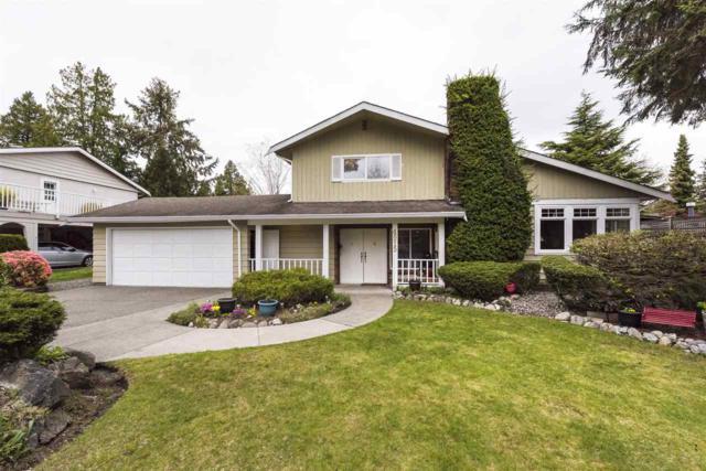4915 Cedar Crescent, Delta, BC V4M 1J9 (#R2257491) :: West One Real Estate Team