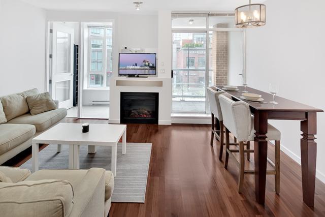 2055 Yukon Street #205, Vancouver, BC V5Y 4B7 (#R2257539) :: West One Real Estate Team