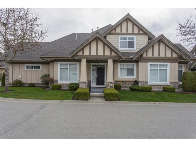 14968 24 Avenue #54, Surrey, BC V4A 9Y6 (#R2257564) :: West One Real Estate Team