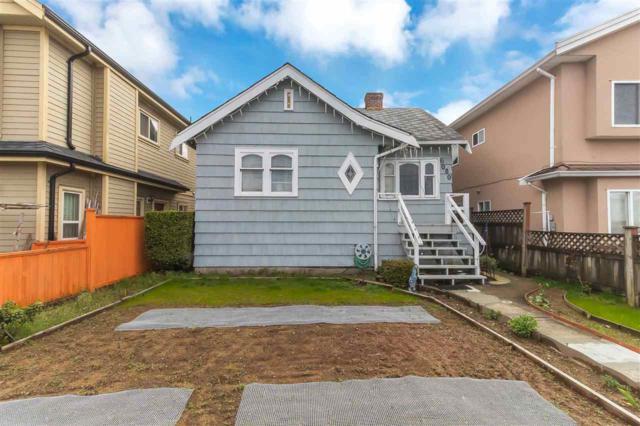6080 Victoria Drive, Vancouver, BC V5P 3X3 (#R2257574) :: Simon King Real Estate Group