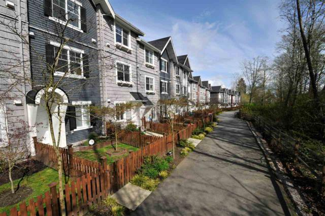 19128 65 Avenue #10, Surrey, BC V4N 6P2 (#R2257584) :: West One Real Estate Team