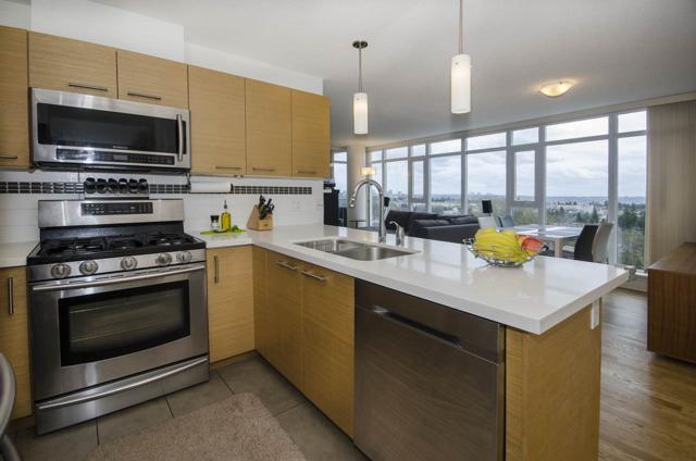 7090 Edmonds Street #1807, Burnaby, BC V3N 0C6 (#R2257658) :: Vancouver House Finders