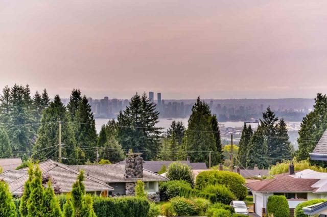 3686 Carnarvon Avenue, North Vancouver, BC V7N 4L7 (#R2257664) :: West One Real Estate Team