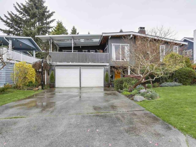 5047 2A Avenue, Delta, BC V4M 3N6 (#R2257674) :: West One Real Estate Team