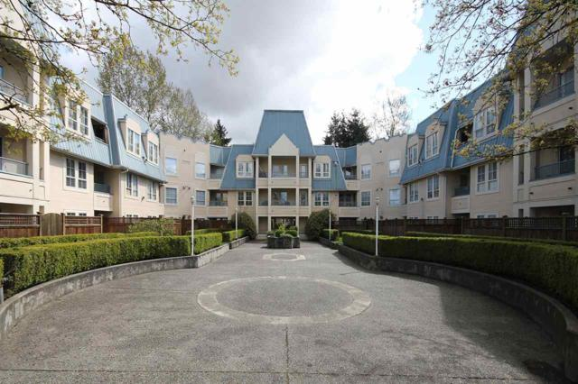 295 Schoolhouse Street #201, Coquitlam, BC V3K 6X5 (#R2257699) :: Vancouver House Finders