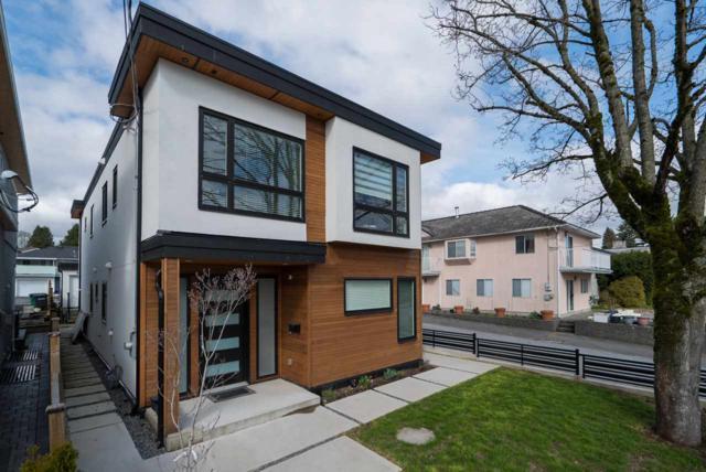 5767 Clinton Street, Burnaby, BC V5J 2M4 (#R2257747) :: West One Real Estate Team