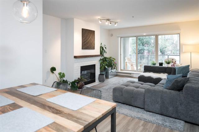 980 W 21ST Avenue #202, Vancouver, BC V5Z 1Z1 (#R2257759) :: West One Real Estate Team