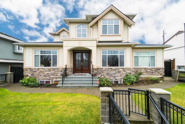 4146 Gilpin Crescent, Burnaby, BC V5G 2K2 (#R2257788) :: West One Real Estate Team