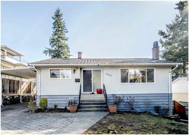 8326 Royal Oak Avenue, Burnaby, BC V5J 4L2 (#R2257789) :: West One Real Estate Team