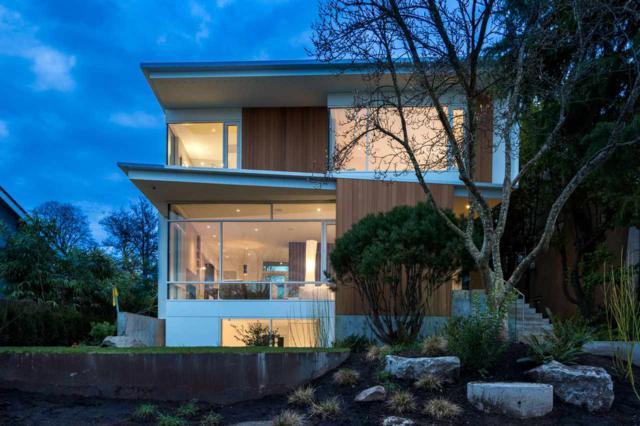 3234 W 21ST Avenue, Vancouver, BC V6L 1L2 (#R2257807) :: West One Real Estate Team