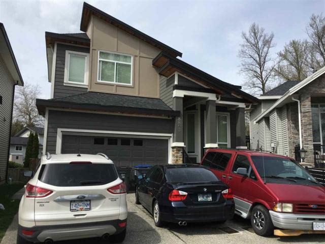 8863 131 Street, Surrey, BC V3V 0A8 (#R2257815) :: West One Real Estate Team